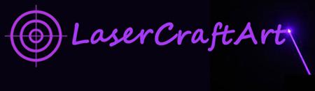 Laser Craft Art